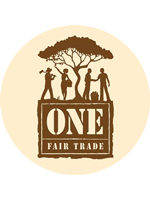 Logo one fair trade